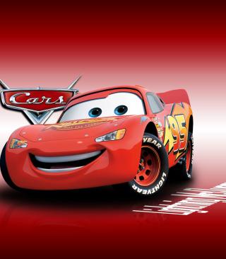 Mcqueen Cars - Obrázkek zdarma pro Nokia C6-01