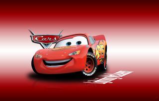 Mcqueen Cars - Obrázkek zdarma pro Android 800x1280