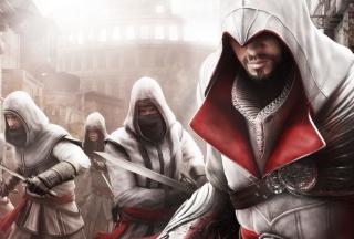 Assassins Creed - Obrázkek zdarma pro Samsung I9080 Galaxy Grand