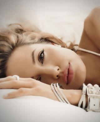 Angelina Jolie - Obrázkek zdarma pro 1080x1920
