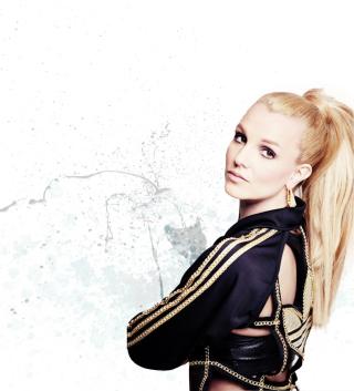 Britney Spears - Obrázkek zdarma pro 208x208