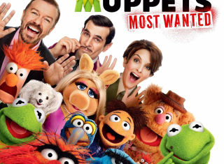 Free Muppets Picture for Android, iPhone and iPad