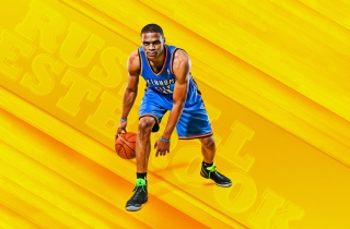 Basketball Player Wallpaper for Android, iPhone and iPad
