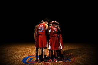 Los Angeles Clippers - Obrázkek zdarma pro Android 1920x1408