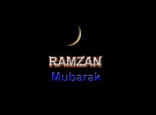 Ramzan Mubarak Background for Android, iPhone and iPad