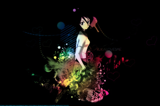 Bleach Anime - Obrázkek zdarma pro Fullscreen Desktop 1024x768