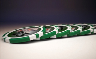 Texas Holdem Poker Chips Picture for Android, iPhone and iPad