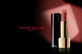 Chanel Rouge Allure Velvet - Obrázkek zdarma pro Widescreen Desktop PC 1920x1080 Full HD