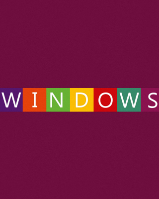 Windows 8 Metro OS - Obrázkek zdarma pro iPhone 5