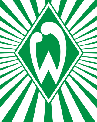 Werder Bremen - Obrázkek zdarma pro Nokia Lumia 920
