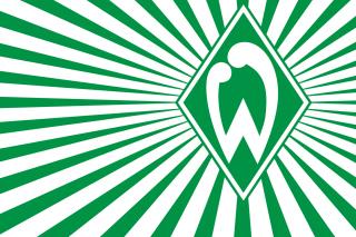 Werder Bremen - Obrázkek zdarma pro Motorola DROID 3