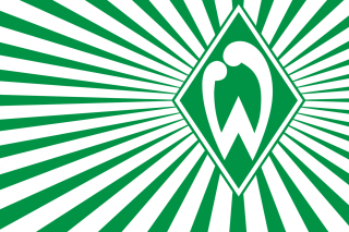 Werder Bremen - Obrázkek zdarma pro Samsung Galaxy S4
