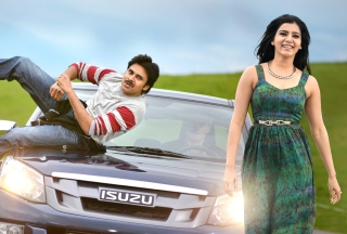 Attarintiki Daredi Movie Picture for Android, iPhone and iPad