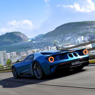 Forza Motorsport 6 - Obrázkek zdarma pro iPad