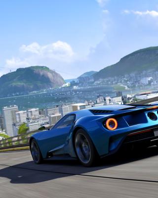 Forza Motorsport 6 - Obrázkek zdarma pro Nokia Asha 303