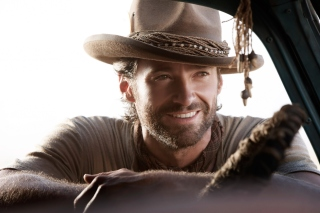 Free Hugh Jackman Picture for Android, iPhone and iPad