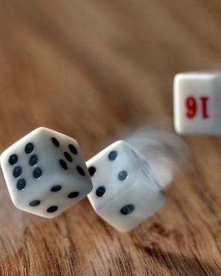 Casino Dice Game Craps - Obrázkek zdarma pro Nokia C6-01