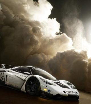 Mclaren F1 - Obrázkek zdarma pro iPhone 4