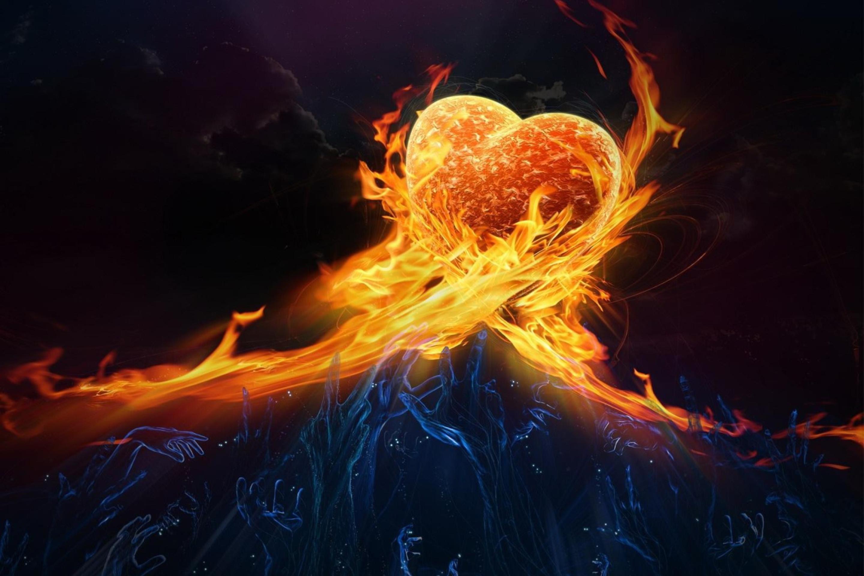 сердце арт  № 3009989 без смс