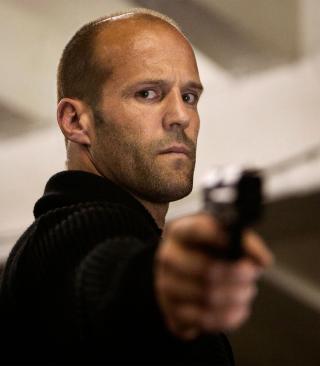 Jason Statham - Obrázkek zdarma pro 1080x1920