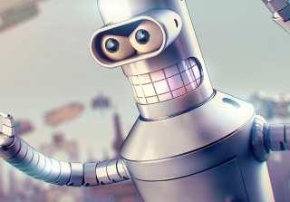 Free Bender Picture for Android, iPhone and iPad