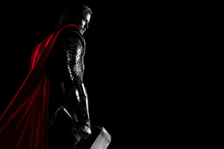 Free Thor Movie 2011 HD Picture for Android, iPhone and iPad