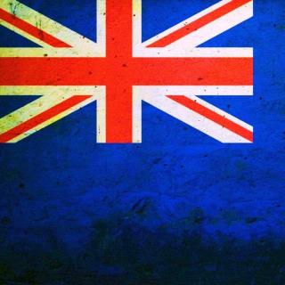 Flag of New Zealand - Obrázkek zdarma pro 320x320