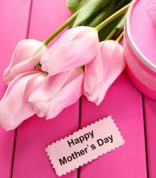 Mothers Day - Obrázkek zdarma pro Nokia Asha 303
