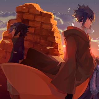 Tosyoen, Zerochan Naruto Anime - Obrázkek zdarma pro iPad 2