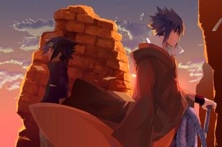 Tosyoen, Zerochan Naruto Anime - Obrázkek zdarma pro Samsung Galaxy Ace 3