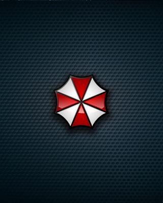 Umbrella Corporation - Obrázkek zdarma pro 128x160