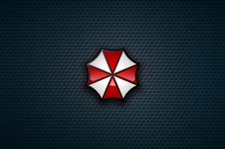 Umbrella Corporation - Obrázkek zdarma pro LG P970 Optimus