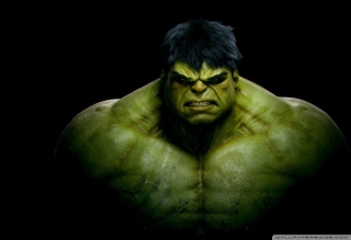 Hulk Smash Background for Android, iPhone and iPad