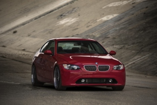 Free BMW RS35 BiTurbo Picture for Android, iPhone and iPad