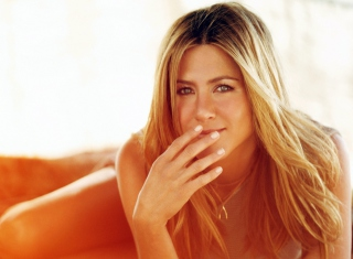 Jennifer Aniston Wallpaper for Android, iPhone and iPad