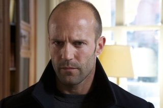 Jason Statham - Obrázkek zdarma pro Sony Xperia Z3 Compact