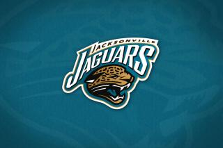 Jacksonville Jaguars HD Logo - Obrázkek zdarma pro Android 1080x960