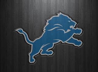 Detroit Lions - Obrázkek zdarma pro Android 1080x960