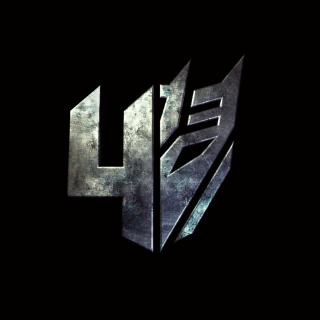 Transformers 4: Age of Extinction - Obrázkek zdarma pro iPad 3