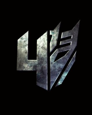 Transformers 4: Age of Extinction - Obrázkek zdarma pro Nokia X2-02