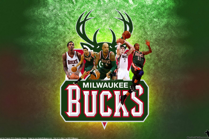 milwaukee bucks ipad wallpaper