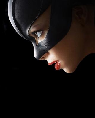 Catwoman DC Comics - Obrázkek zdarma pro Nokia C2-05