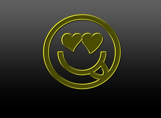 Love Smile Picture for Android, iPhone and iPad