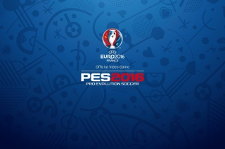 UEFA Euro 2016 in France Background for Android, iPhone and iPad