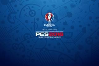 UEFA Euro 2016 in France - Obrázkek zdarma pro Samsung Galaxy S4