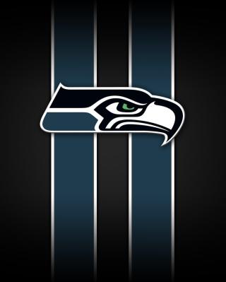 Seattle Seahawks - Obrázkek zdarma pro 480x640