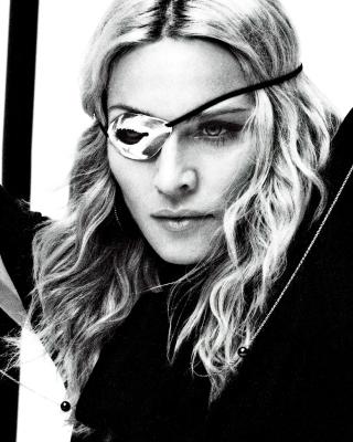 Madonna - Obrázkek zdarma pro 768x1280
