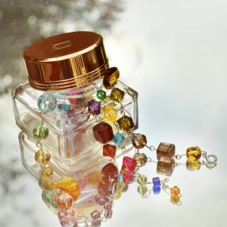 Handmade Jewelry - Obrázkek zdarma pro 1024x1024