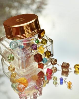 Handmade Jewelry - Obrázkek zdarma pro Nokia Lumia 520