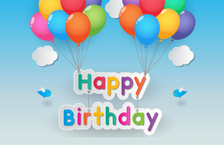 Happy Birthday Picture for Android, iPhone and iPad